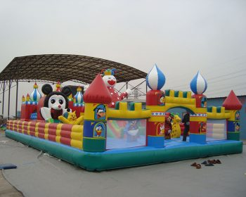 T2-23 giant inflatable