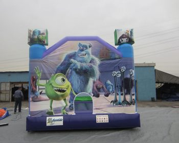T2-2988 Inflatable Bouncers