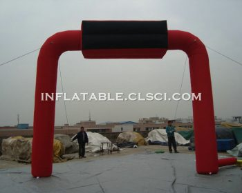 Arch1-108 Inflatable Arches