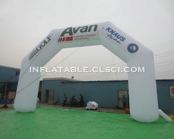 Arch1-109 Inflatable Arches