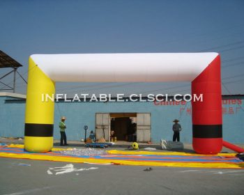 Arch1-151 Inflatable Arches