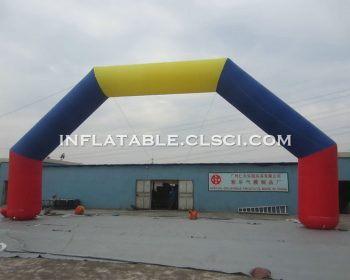 Arch 5-1 Inflatable Arches