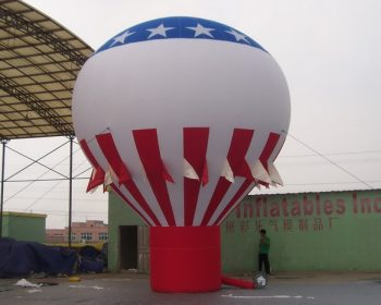 B4-6 Inflatable Balloon