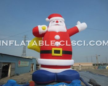 C1-130 Christmas Inflatables
