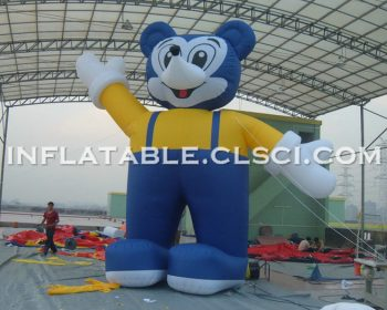 Cartoon1-129 Inflatable Cartoons
