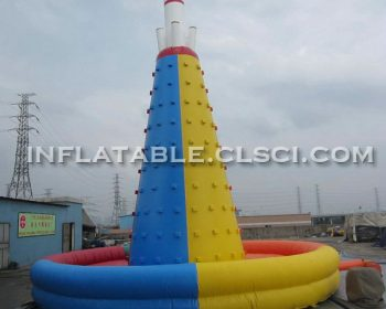 CLIMB1-7 Inflatable Sports