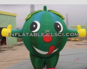 M1-220 inflatable moving cartoon