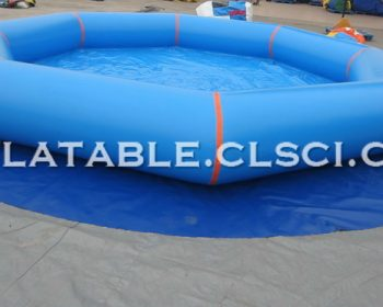 pool2-501 Inflatable Pools