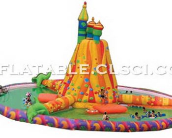 pool2-551 Inflatable Pools