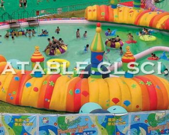 pool2-552 Inflatable Pools