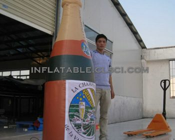 S4-222   Advertising Inflatable