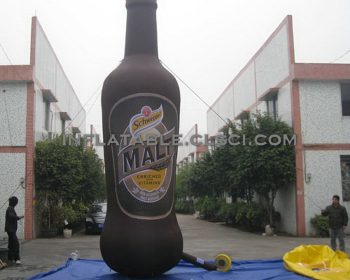 S4-224  Advertising Inflatable