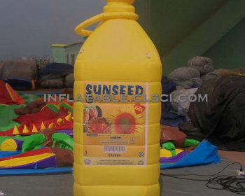 S4-265 Advertising Inflatable