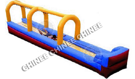 T10-126 Inflatable Water Slides