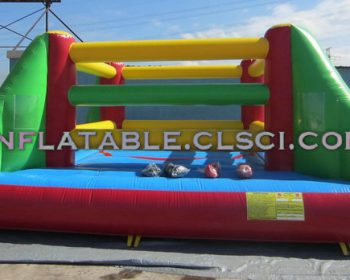 T11-102 Inflatable Sports
