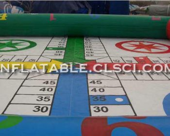 T11-1153 Inflatable Sports