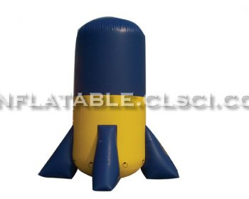 T11-299 Inflatable Sports