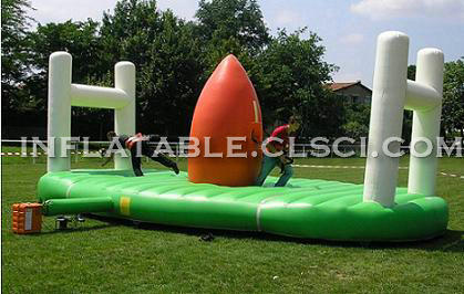 T11-375 Inflatable Sports