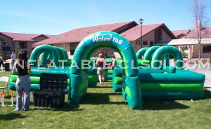 T11-411 Inflatable Sports