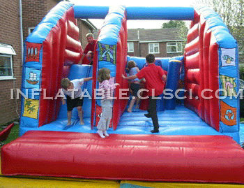 T11-451 Inflatable Sports