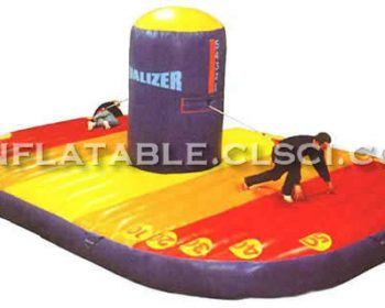 T11-477 Inflatable Sports