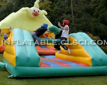 T11-546 Inflatable Sports