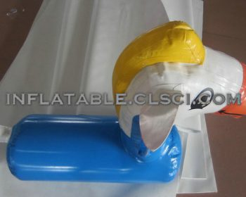 T11-562  Inflatable Sports
