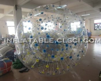 T11-586 Inflatable Sports