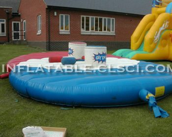 T11-694 Inflatable Sports
