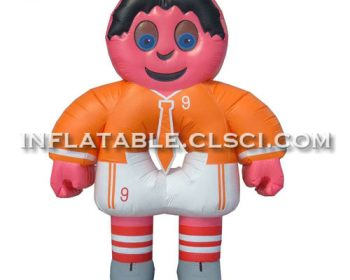 T11-790 Inflatable Sports