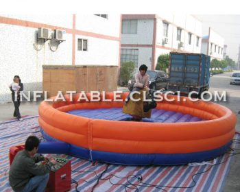 T11-807 Inflatable Sports