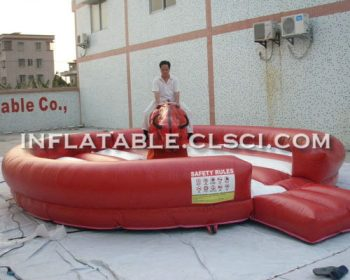 T11-826 Inflatable Sports