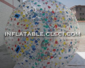 T11-847 Inflatable Sports