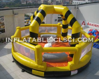 T11-856 Inflatable Sports