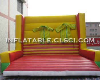 T11-869 Inflatable Sports