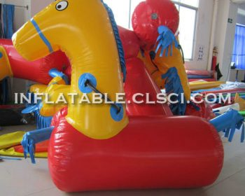 T11-881 Inflatable Sports