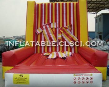 T11-918 Inflatable Sports
