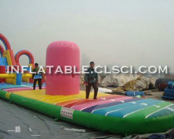 T11-920 Inflatable Sports