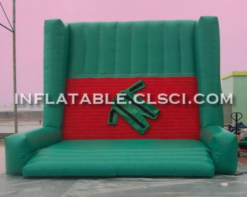 T11-959 Inflatable Sports