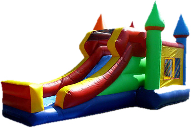 T2-1078 Inflatable Bouncer