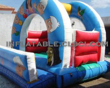 T2-1365 Inflatable Bouncer