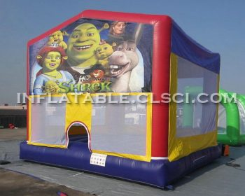 T2-1398 Inflatable Jumpers