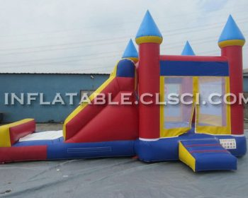 T2-1475 Inflatable Jumpers