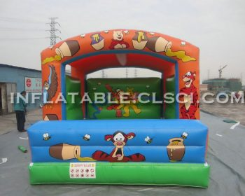 T2-2179 Inflatable Bouncers
