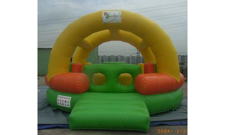 T2-2436 Inflatable Jumpers