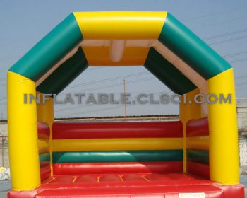 T2-2438 Inflatable Bouncers