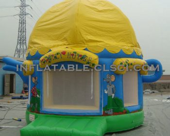 T2-2465 Inflatable Bouncers