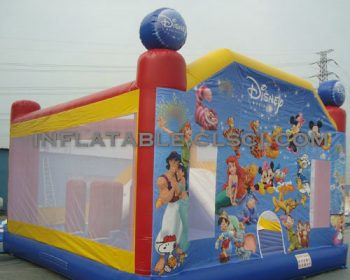 T2-2583 Inflatable Bouncers