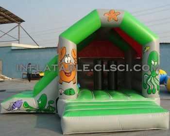 T2-2630 Inflatable Bouncers