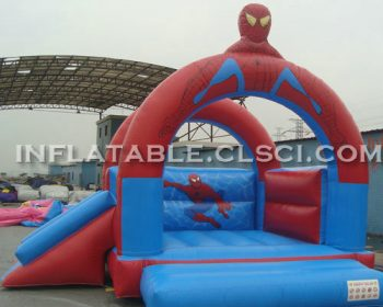 T2-2765 Inflatable Bouncers